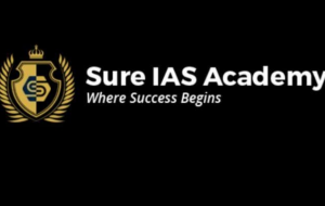 Sure IAS Academy in Chandigarh
