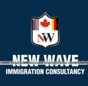 New Wave Immigration Consultancy Logo